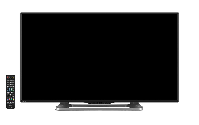 シャープ AQUOS LC-50W20 LC-40W20_テレビ2