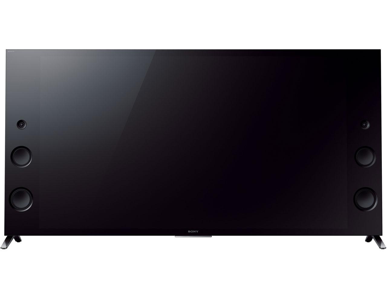 ソニー SONY ブラビア BRAVIA KJ-55X9300C KJ-65X9300C_テレビ