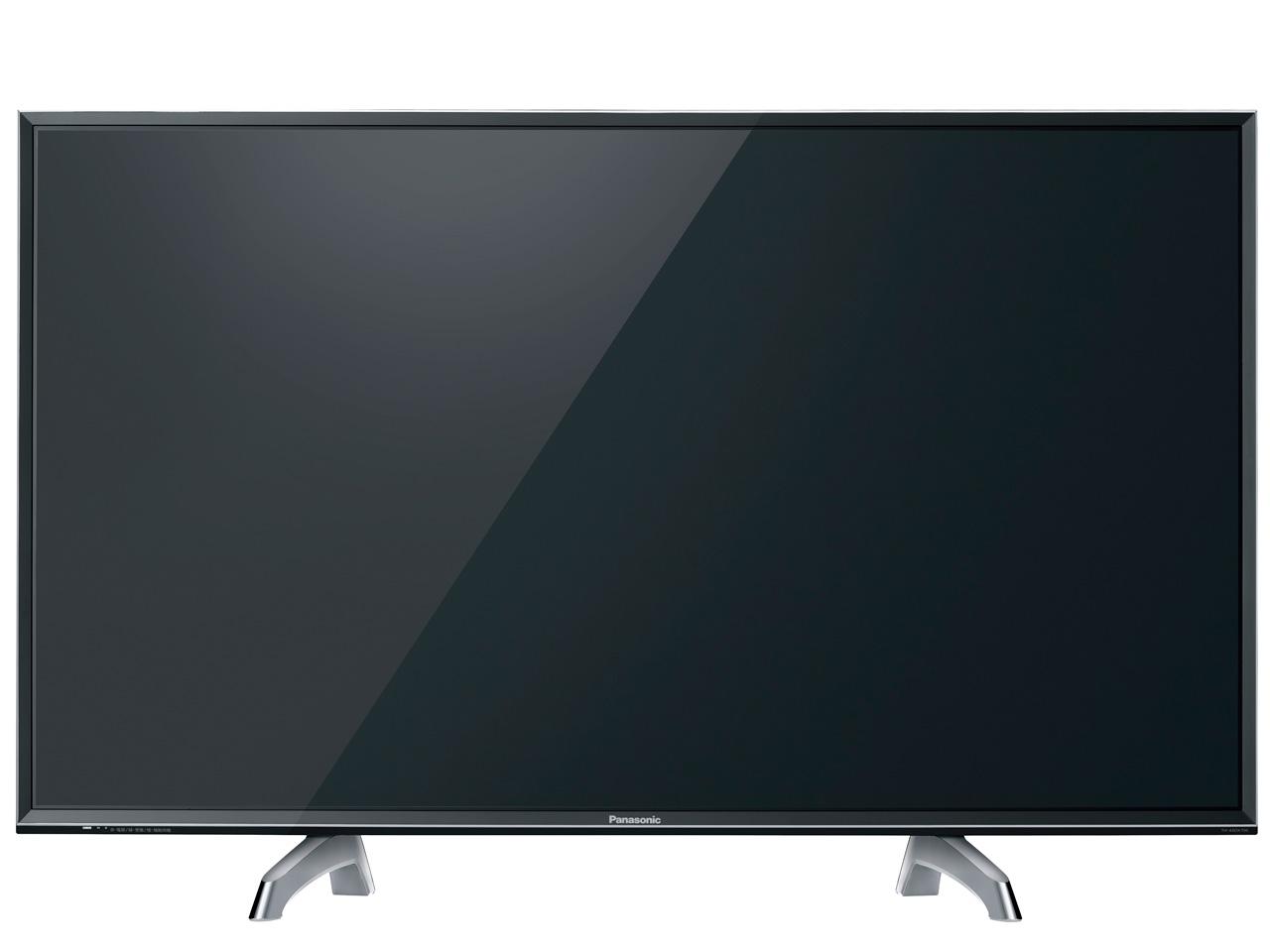 パナソニック Panasonic ビエラ VIERA TH-43DX750_テレビ