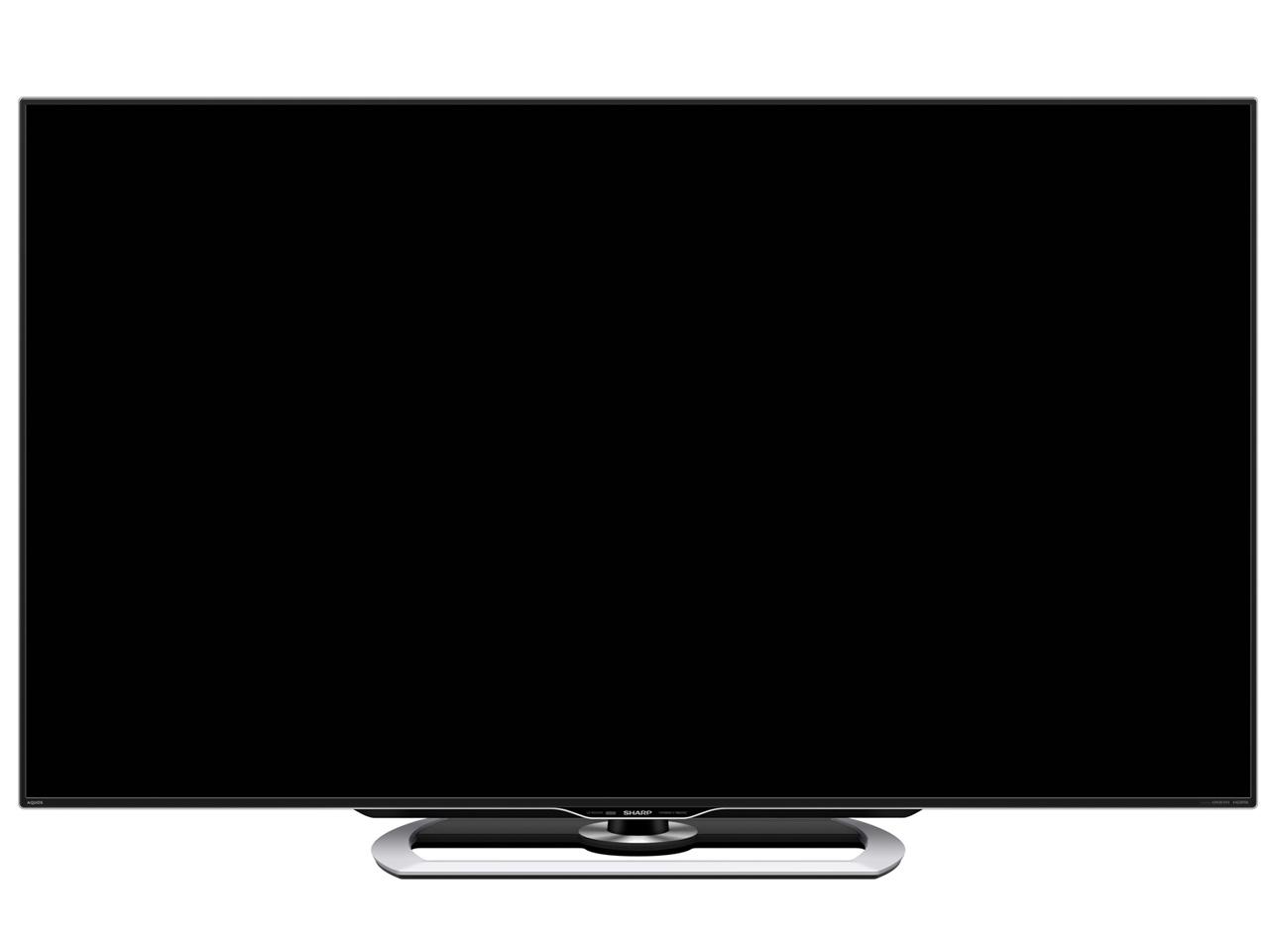 シャープ SHARP アクオス AQUOS LC-45US40 LC-50US40 LC-55US40 LC-60US40_テレビ画像